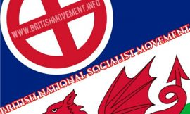 British Movement: Wales