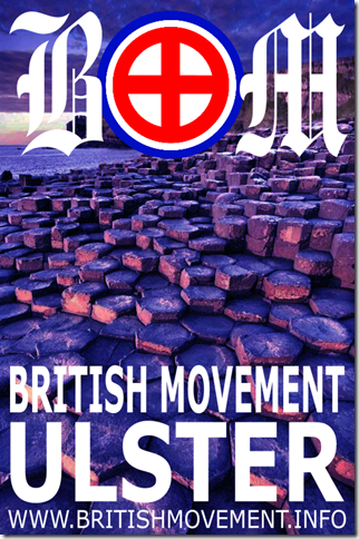 British Movement Ulster