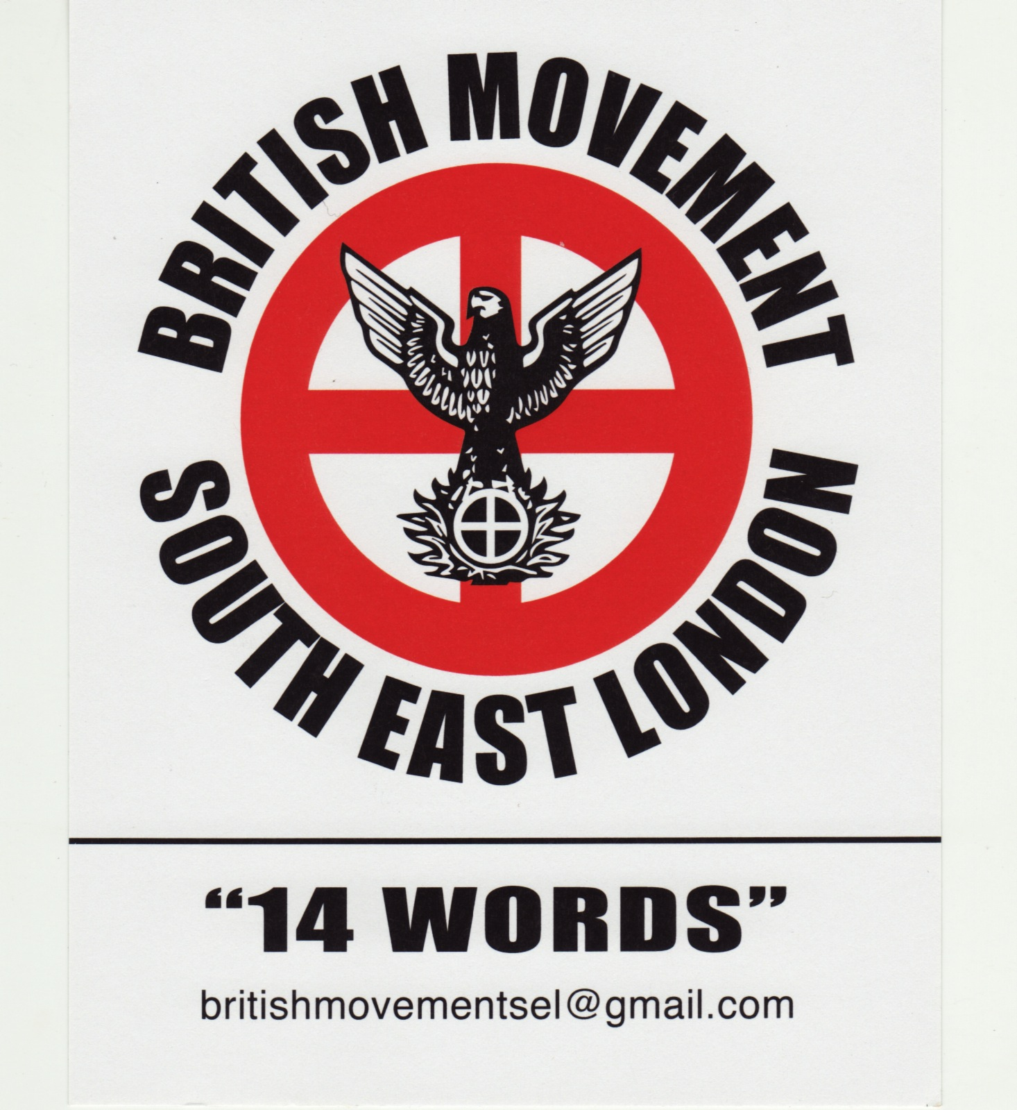 British Movement: South East London