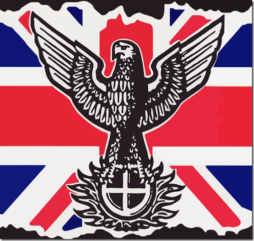 BRITISH MOVEMENT: Our Symbols as a Movement- The Sunwheel and the Phoenix.